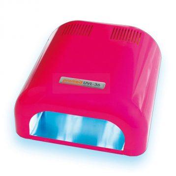 uv promed uvl led lučka lampa luč za gel nohte sušenje geliranje nohtov akril gelirani